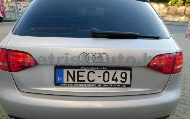 AUDI A4 1.8 T FSi Multitronic személygépkocsi - 1798cm3 Benzin 44599 5/12