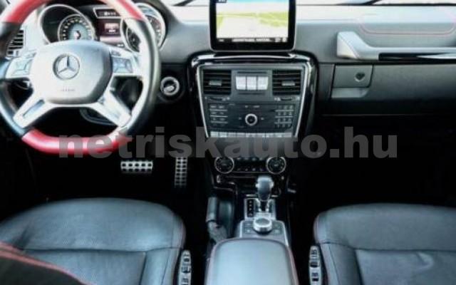 G 500 személygépkocsi - 3982cm3 Benzin 105935 8/12