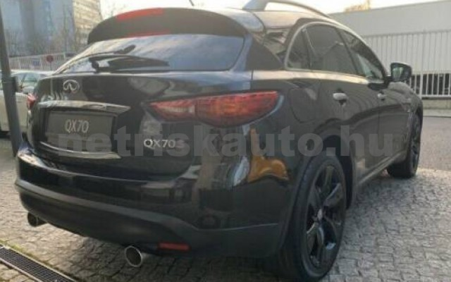 INFINITI QX70 személygépkocsi - 3696cm3 Benzin 55951 5/7