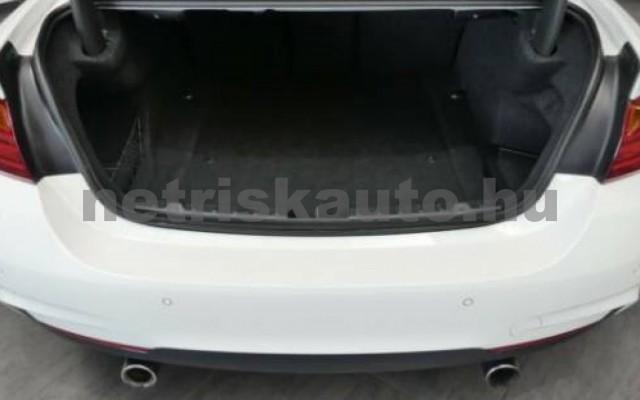 BMW 440 személygépkocsi - 2998cm3 Benzin 55490 6/7