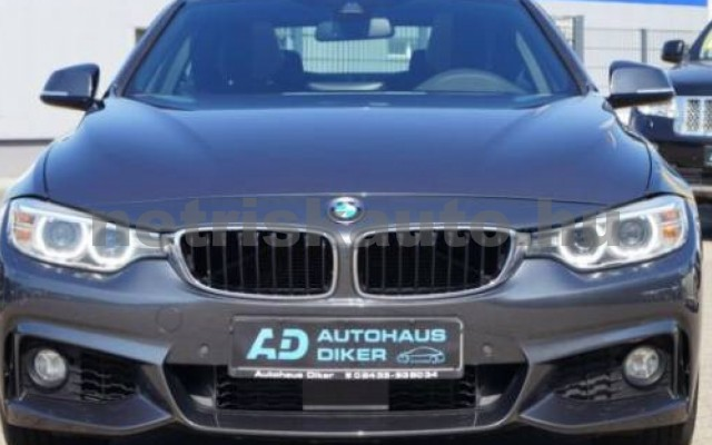 BMW 435 személygépkocsi - 2993cm3 Diesel 55482 3/7