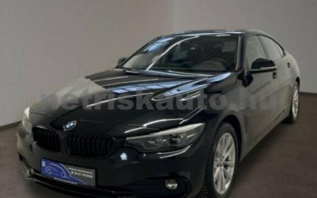 BMW 420 Gran Coupé személygépkocsi - 1995cm3 Diesel 109864 2/12