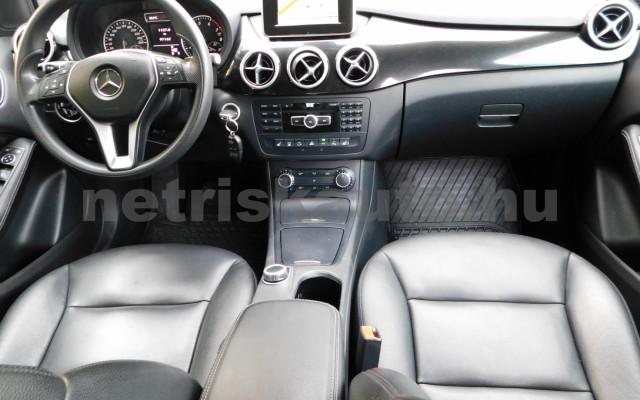 MERCEDES-BENZ B-osztály B 200 7G-DCT személygépkocsi - 1595cm3 Benzin 52543 6/12