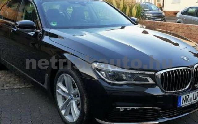 BMW 740 személygépkocsi - 1998cm3 Hybrid 105167 6/12