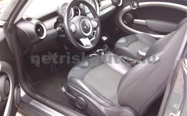 MINI Mini 1.6 Cooper személygépkocsi - 1598cm3 Benzin 20167 5/12