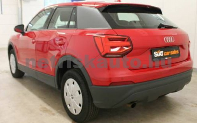 AUDI Q2 személygépkocsi - 999cm3 Benzin 55136 4/7