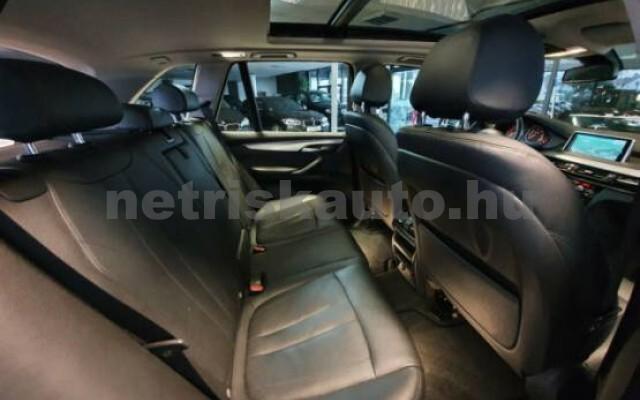 BMW X5 személygépkocsi - 1995cm3 Diesel 43142 6/7