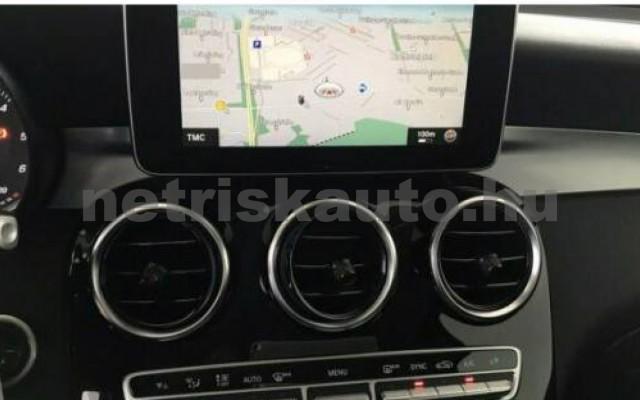 GLC 220 személygépkocsi - 2143cm3 Diesel 105996 12/12