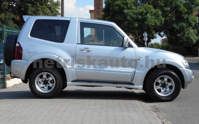 MITSUBISHI Pajero 3.2 DI MT Dakar személygépkocsi - 3200cm3 Diesel 18324 6/8
