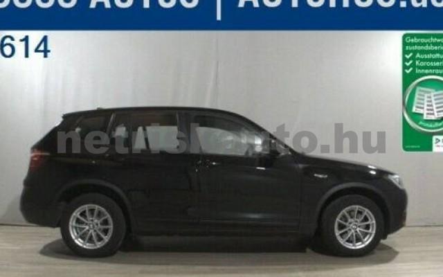 BMW X3 személygépkocsi - 1995cm3 Diesel 55720 3/7