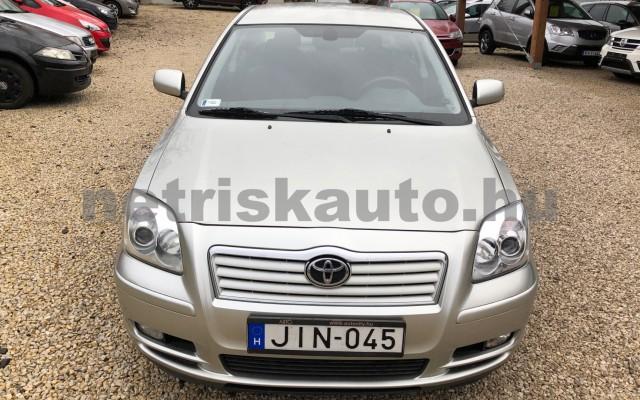 TOYOTA Avensis 1.8 Sol Elegant személygépkocsi - 1794cm3 Benzin 74248 2/12