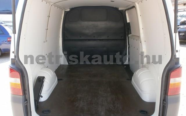 VW Transporter 1.9 TDI Power Ice tehergépkocsi 3,5t össztömegig - 1896cm3 Diesel 81422 6/9