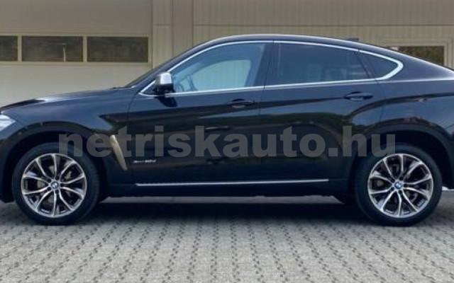 BMW X6 személygépkocsi - 2993cm3 Diesel 55827 5/7