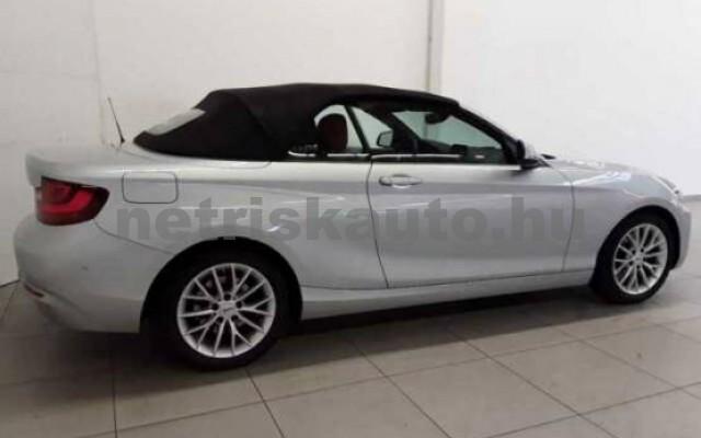 BMW 220 személygépkocsi - 1997cm3 Benzin 42606 3/7