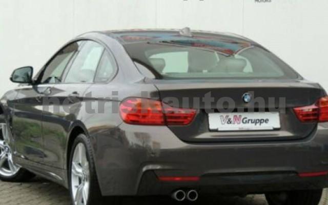 BMW 435 Gran Coupé személygépkocsi - 2993cm3 Diesel 55485 3/7