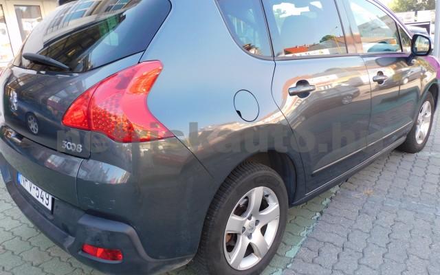 PEUGEOT 3008 1.6 HDi Allure személygépkocsi - 1560cm3 Diesel 106494 12/12