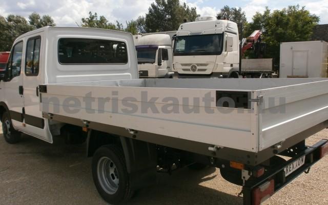 IVECO 35 35 C 15 D 3750 tehergépkocsi 3,5t össztömegig - 2998cm3 Diesel 104537 4/10