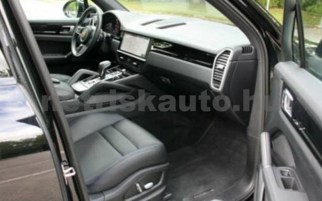 PORSCHE Cayenne személygépkocsi - 2995cm3 Benzin 106292 10/12