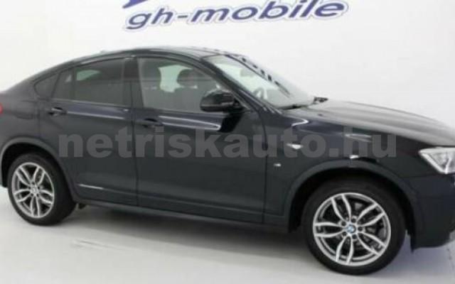 BMW X4 személygépkocsi - 1995cm3 Diesel 55769 5/7