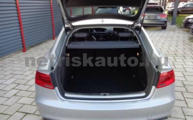 AUDI A5 személygépkocsi - 1968cm3 Diesel 55075 6/7