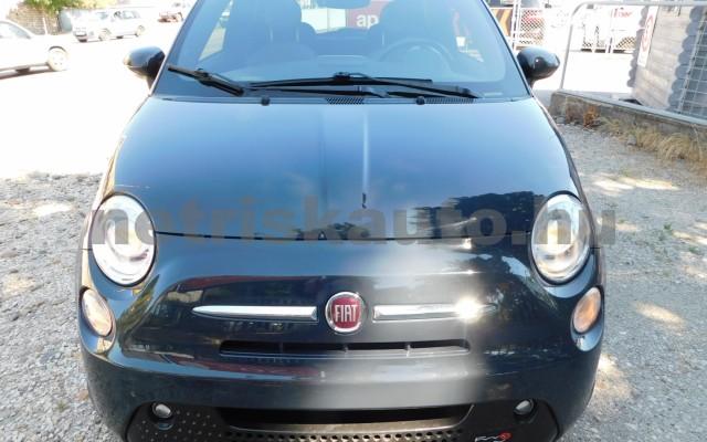 FIAT 500e 500e Aut. személygépkocsi - cm3 Kizárólag elektromos 93233 4/12