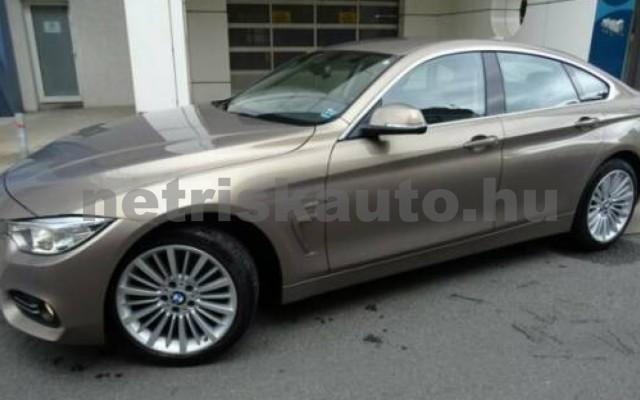 BMW 430 Gran Coupé személygépkocsi - 2993cm3 Diesel 55458 7/7
