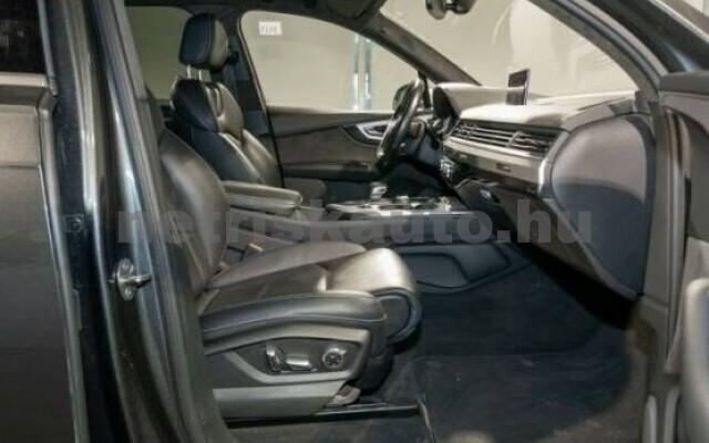 AUDI SQ7 személygépkocsi - 3956cm3 Diesel 42553 6/7