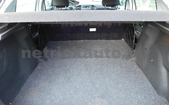PEUGEOT 308 1.6 HDi! 4-5 literes fogyasztás! tehergépkocsi 3,5t össztömegig - 1560cm3 Diesel 44708 11/12