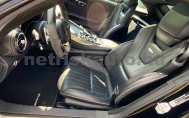 AMG GT 4.0 Aut. személygépkocsi - 3982cm3 Benzin 106075 7/12