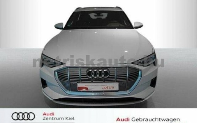 AUDI e-tron személygépkocsi - 2000cm3 Kizárólag elektromos 42574 2/7