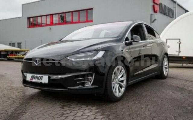TESLA Model X személygépkocsi - 2000cm3 Kizárólag elektromos 39974 2/7