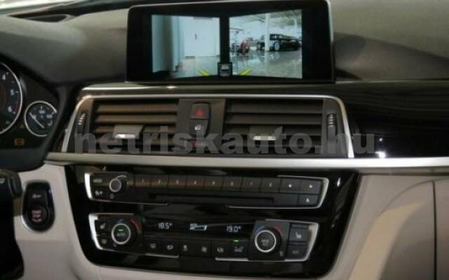 BMW 335 személygépkocsi - 2993cm3 Diesel 42700 7/7