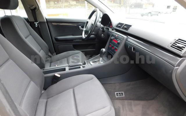 AUDI A4 2.0 Multitronic személygépkocsi - 1984cm3 Benzin 27672 8/12