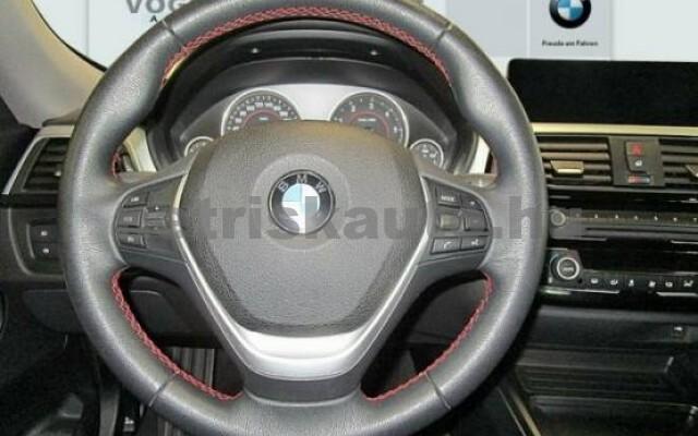 BMW 320 Gran Turismo személygépkocsi - 1995cm3 Diesel 42665 7/7
