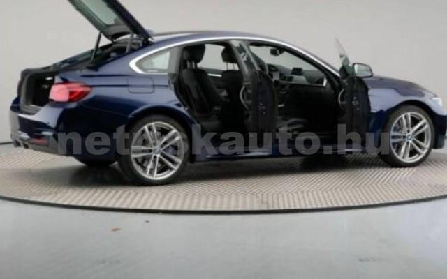 430 Gran Coupé személygépkocsi - 2993cm3 Diesel 105092 11/11