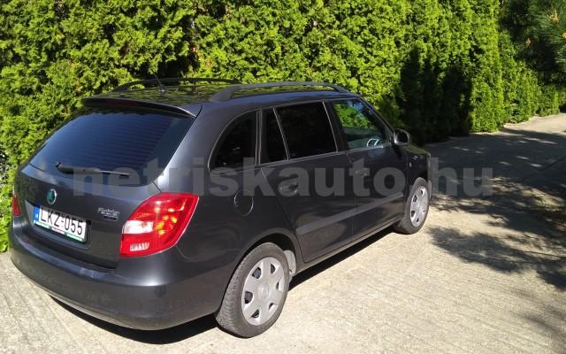 SKODA Fabia 1.4 16V Ambiente személygépkocsi - 1390cm3 Benzin 44714 2/9
