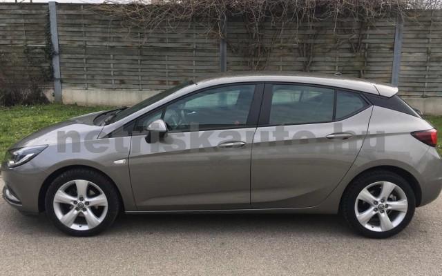 OPEL Astra 1.4 T Enjoy személygépkocsi - 1399cm3 Benzin 52515 5/27