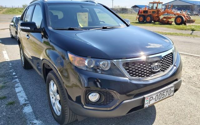 KIA Sorento 2.2 CRDi EX Prémium Aut. személygépkocsi - 2199cm3 Diesel 29253 2/12