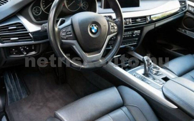 BMW X5 személygépkocsi - 2993cm3 Diesel 55791 6/7