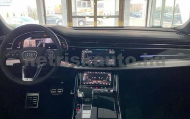 AUDI SQ8 személygépkocsi - 3996cm3 Benzin 109673 11/12