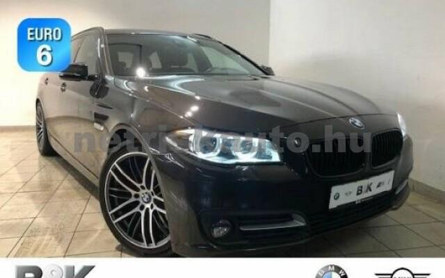 BMW 520 személygépkocsi - 1995cm3 Diesel 42810 4/7