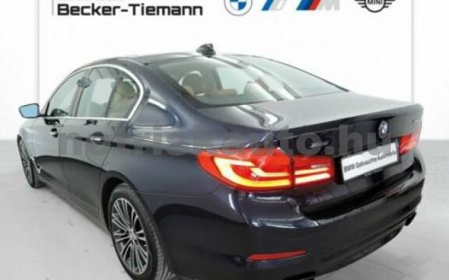 BMW 540 személygépkocsi - 2998cm3 Benzin 55576 4/7