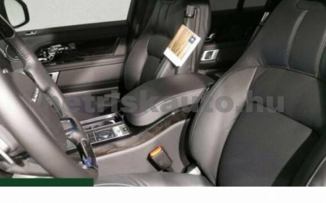 Range Rover személygépkocsi - 4999cm3 Benzin 105551 4/4