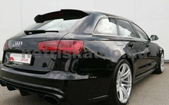 AUDI RS6 személygépkocsi - 3993cm3 Benzin 55197 6/7