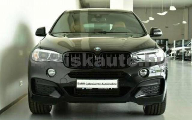 BMW X6 személygépkocsi - 2993cm3 Diesel 110180 2/12