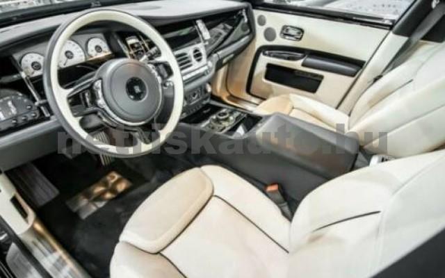 Ghost személygépkocsi - 6592cm3 Benzin 106353 6/11