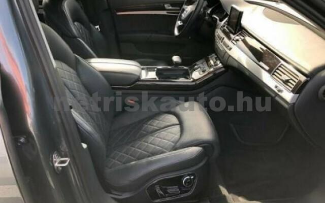AUDI A8 személygépkocsi - 2967cm3 Diesel 42434 7/7