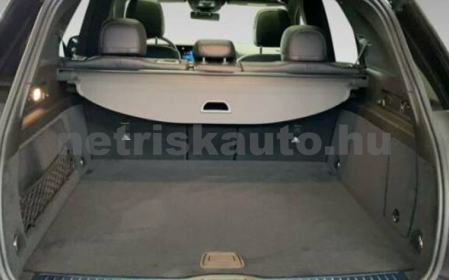 GLE 400 személygépkocsi - 2925cm3 Diesel 106040 5/11