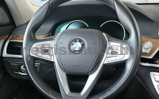 BMW 730 személygépkocsi - 2993cm3 Diesel 55655 4/7