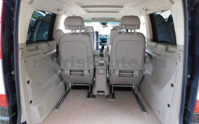 MERCEDES-BENZ V-osztály 2.2 CDI Trend K Aut. tehergépkocsi 3,5t össztömegig - 2149cm3 Diesel 29254 10/12